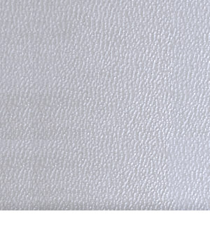 Silver (PU Faux Leather)