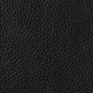 Black (full-grain Aniline Leather)