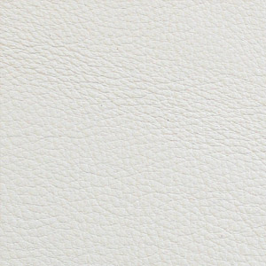 Ivory (Full-Grain Italian Leather)