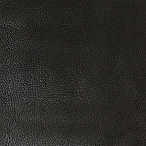 Black (Full-Grain Italian Leather)