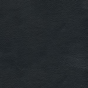 Black (Top-Grain Leather)