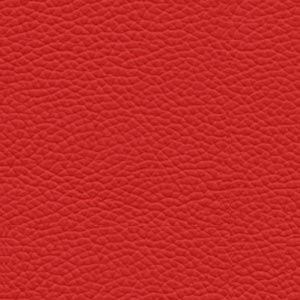 Red (Top-Grain Leather)
