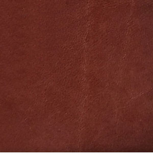 Vintage Dark Tan (Waxed Aniline Leather)