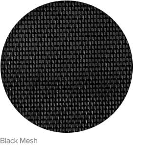 Black (Mesh)