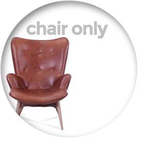 Chair only
