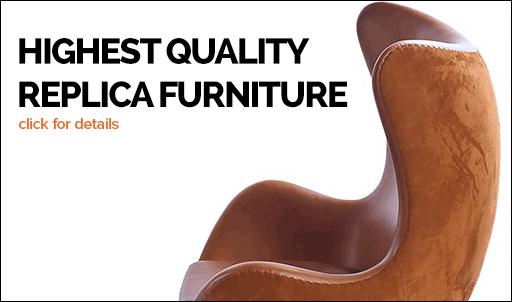 High Quality Replica Furniture